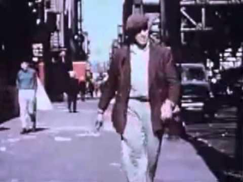 Jack Kerouac - McDougal Street Blues