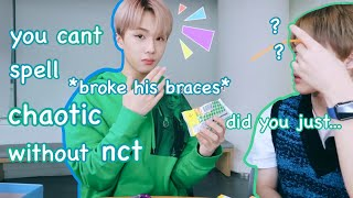 nct moments that doesn't feel real