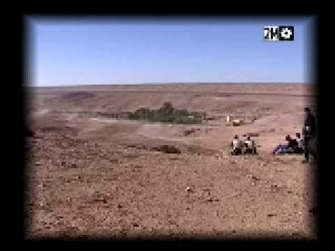 Sports and Tourism in Western Sahara Morocco