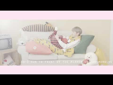 FMV | 강다니엘 Kang Daniel | I think I'm in love (〃▽〃)