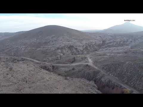 sille barajı konya