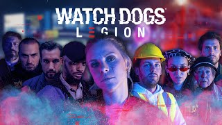 Watch Dogs Legion : Entrez dans la résistance ! (ft Pierre Croce, Studio Danielle, IbraTv, and co)