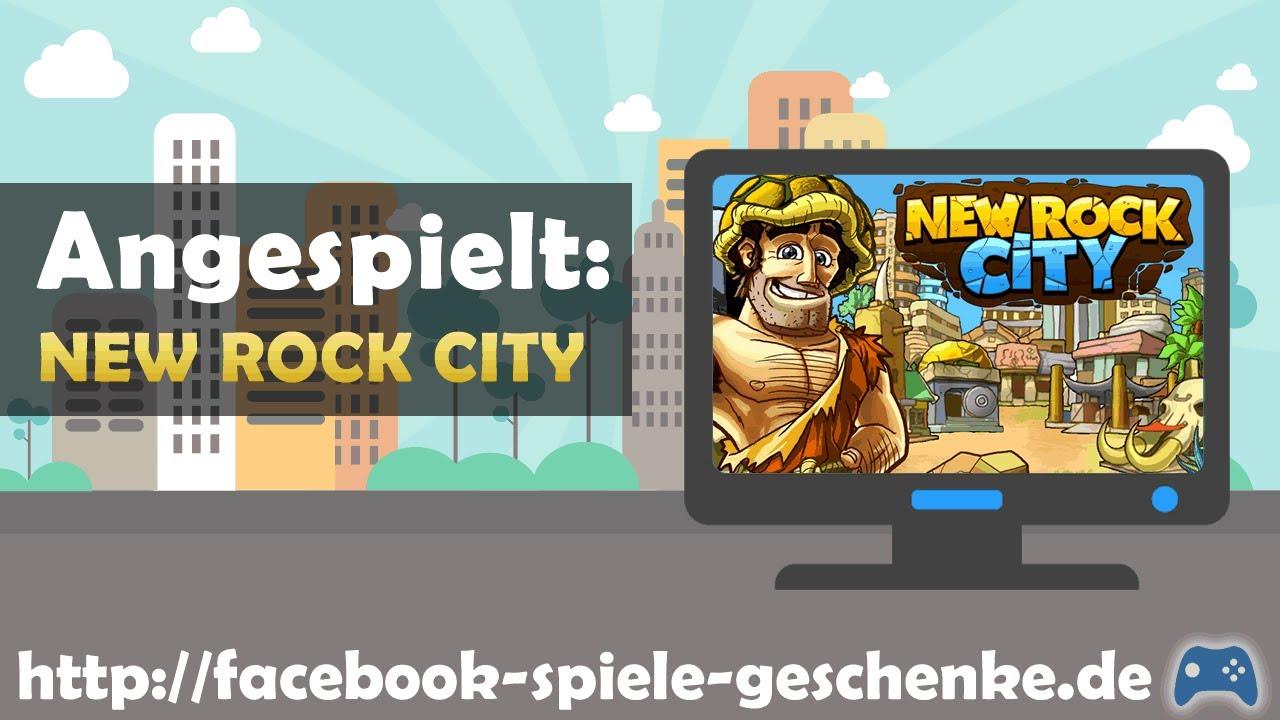 Jetzt Spielen New Rock City