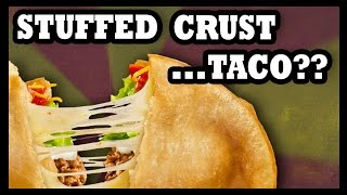 Quesadilla + Chalupa = Taco Bell Genius - Food Feeder