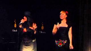 """Roberta y Valei cantan """"La milonga y yo"""""""