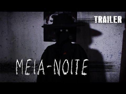 O HOMEM DA MEIA NOITE - Trailer Oficial | Lenda Urbana