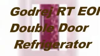 Godrej Refrigerator review