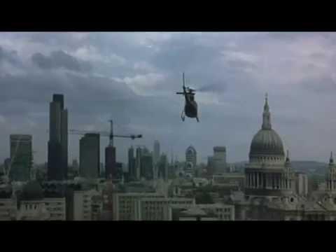 Entrapment (1999) - Sean Connery - Catherine Zeta-Jones