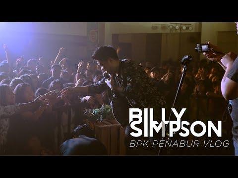 Billy Simpson's VLOG - BPK Penabur Bintaro Jaya