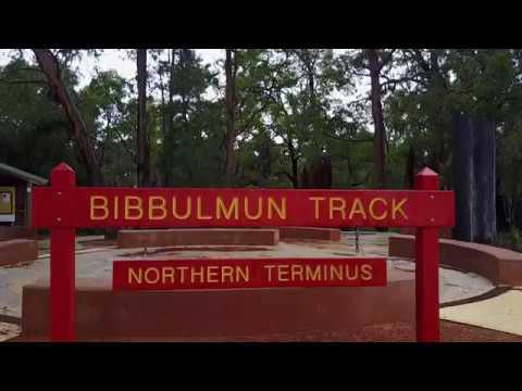 The Bibbulmun Track Documentary Trailer- Western Australia