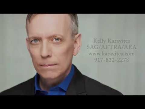 Kelly Karavites Actor Reel