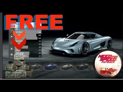 Need For Speed PAYBACK Money GLITCH ***WORKING***