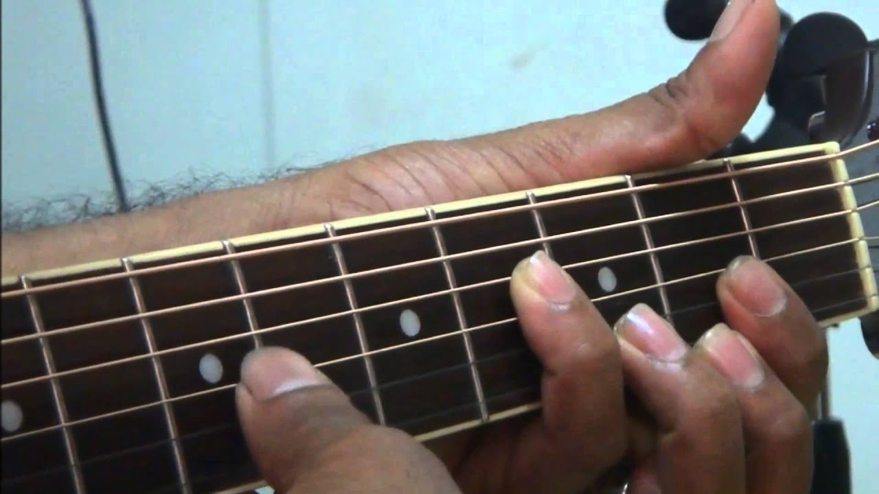 asela off road live band with sinhala guitar lesson 1