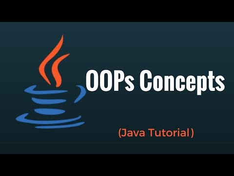 Evolution of Programming Languages : Java Tutorial 5