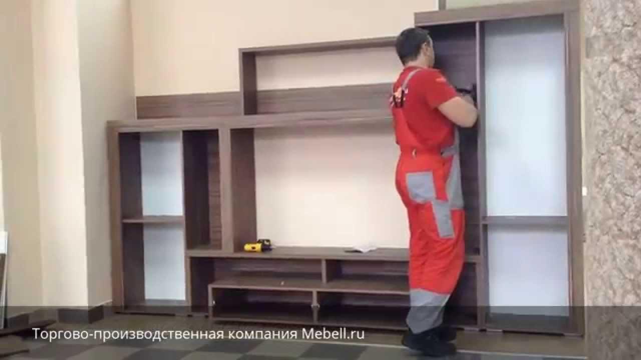 ПВХ пленка и ламинирование фасадов МДФ - YouTube