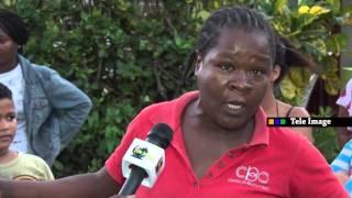 Haïtiens en Republique Dominicaine - message aux artistes Haïtiens