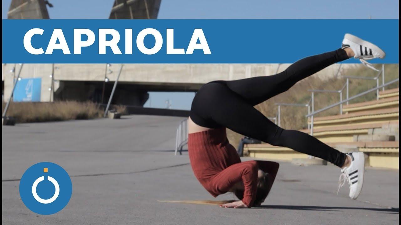 CAPRIOLA - YouTube