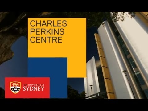 University of Sydney Charles Perkins Centre Virtual Tour