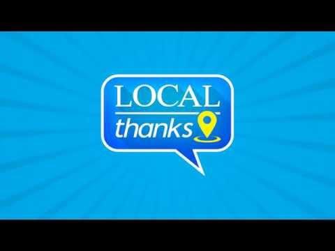 Local Thanks, Grow your Merchants!