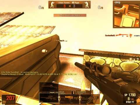 SaviorReis *Burak & Y.Emre* Sniper Montage [DEMO]