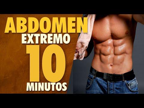 RUTINA PARA ABDOMINALES EXTREMOS | 10 MINUTOS EN CASA Mp3