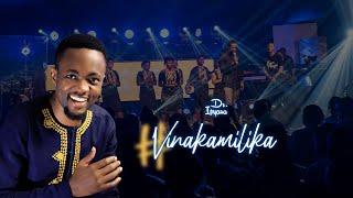 Dr Ipyana - Vinakamilika/ BIRATUNGANA Swahili version - Faith declaration Worship song