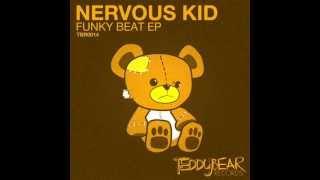 NERVOUS KID - Super Shiz