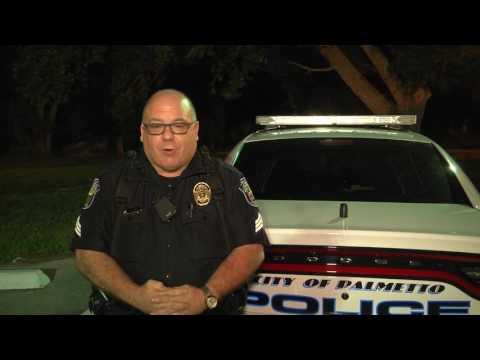 Palmetto Police Department