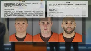 Looking ahead to the trial of four former Minneapolis police officers