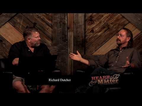 Episode 560: Interview with Richard Dutcher