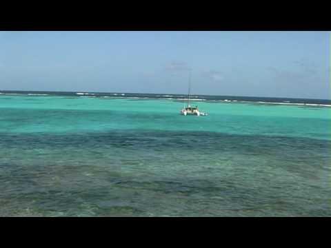 Windward Islands - Sailing : Martinique- Tobago Cays