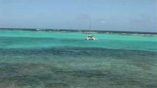 Windward Islands - Sailing : Martinique- Tobago Cays