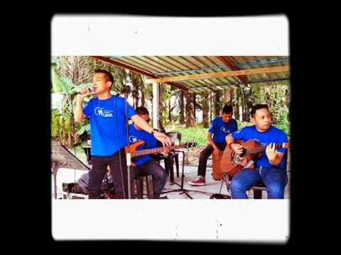 SEMAKIN RINDU- REAL SPIN ( COVER BY DS3 BAND)