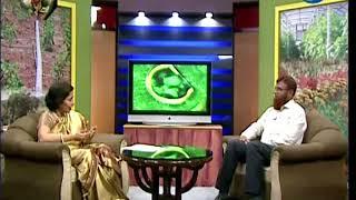 Krishidarshan 29 September 2017 - जिवाणू खतांचा सुयोग्य वापर