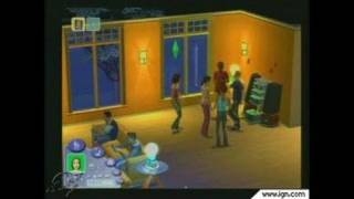 The Sims 2 PC Games Gameplay_2003_05_15