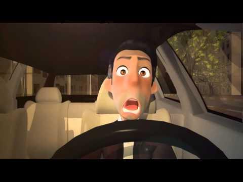 Ulaşcan Trafik Bilgileri Veriyor-Kemerini Tak Hayata Bağlan