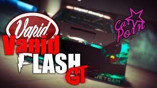 Flash GT |CAR PORN [GTA V]