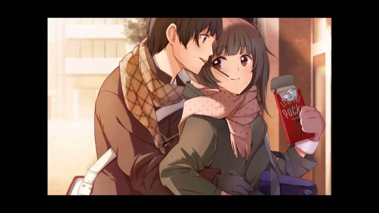 Cute Couples Wallpapers Full Hd Nightcore Rather Be Youtube
