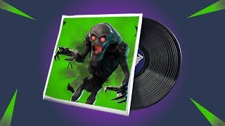 Fortnite Haunted Hotel   Halloween Music Pack Concept!