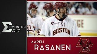 Aapeli Rasanen | Season Highlights | 2017/18