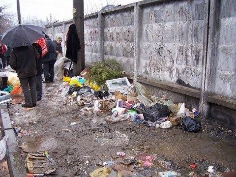 Ukraina a Polska.Okolicy Kijowa i Warszawy jaka roznica?
