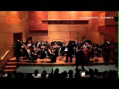 El flautista de Hamelin | Concierto inauguración | III Festival