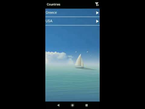 Marine Weather Forecast – Apps on Google Play