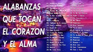 TOP 100 CANCIÓN CRISTIANA 2021 MÁS HERMOSA DEL MUNDO - GRANDES ÉXITOS DE ALABANZA Y ADORACIÓN