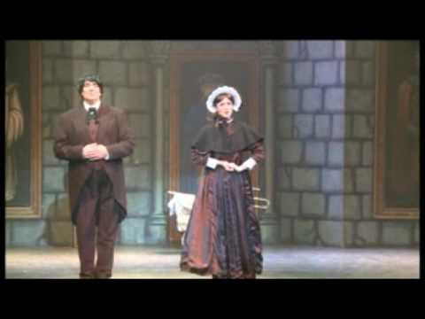 Ruddigore - I Once Was A Very Abandoned Person