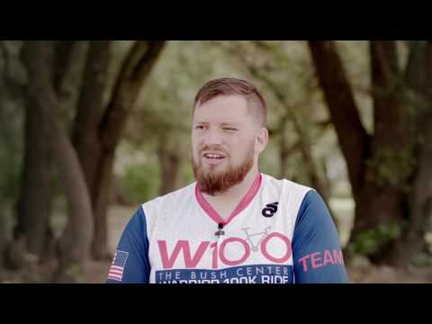 Warrior Andrew Coughlan 2016 W100K