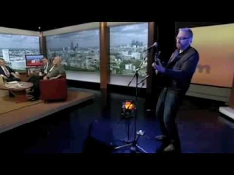 Andrew Marr Presents Boo Hewerdine - 25th October 2009