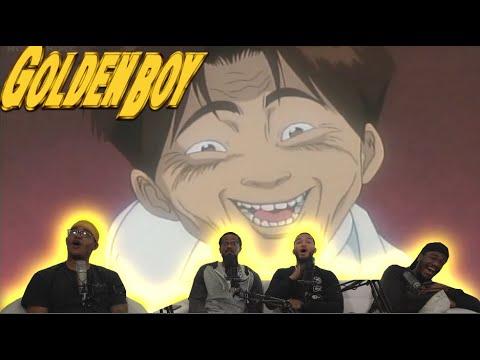 Download GOLDEN BOY EPISODE 1 & 2 LIVE REACTION