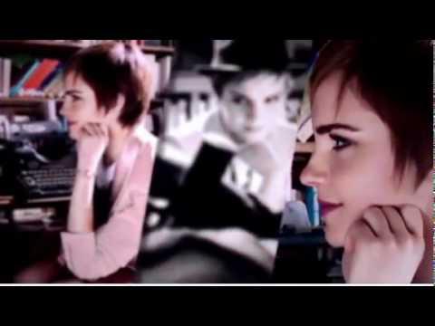Emma Watson ~ Lancôme Behind the scene
