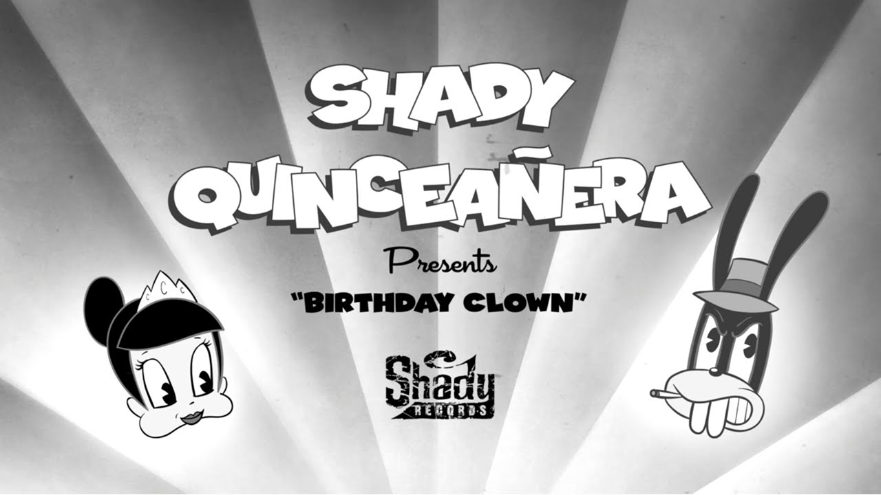 SHADYXV Quinceañera Episode 1 -